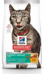 Sci D Feline Perf Weight 15#