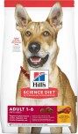 Sci Diet Canine Adult Chic 15#