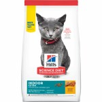 Sci Diet Indoor Kitten 7#
