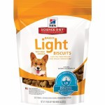 Sci Diet Light Biscuit Small