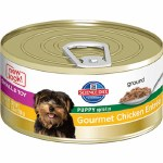 Sci Diet Sm Paws Pup 5.8oz