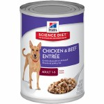 Science Diet Can BEEF & CHICKEN