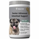 Naturvet Sr Intestinal Support
