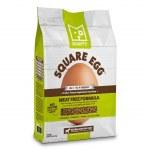 Square Egg 19.8#
