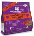 Stella Cat Morsels Turkey 8oz