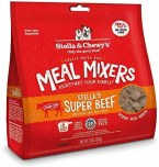 Stella Meal Mixers Beef 8oz