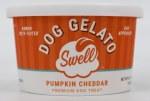 Swell Gelato Pumpkin Cheddar