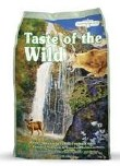 Taste Of The Wild Rocky Mountain Feline 5#