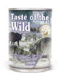 Taste Of The Wild SIERRA MTN DOG Can