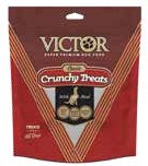 Victor Crunchy Treat Lamb 14oz