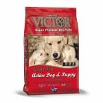 Victor GF Active & Puppy 15#