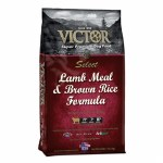 Victor Select Lamb & Rice 40#