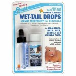Wet Tail Small Animal Drops