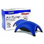 Whisper 10 AIR PUMP
