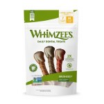 Whimzees Daily Dental Md