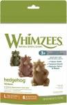 Whimzees Hedgehog Lg Value Bag