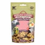 World Cuisine Spice Market 2oz