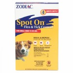 Zodiac SPOT On SM DOG