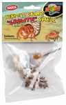 Zoo Med Hermit Crab Shells Small