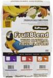 Zup Fruitblend Lg Parrot 17.5#