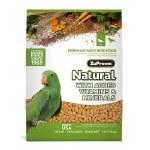 Zupreem Parrot Conure Natural Bird Food 3#