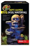 ZooMed Waterfall LED Skull Sm