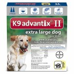 Advantix II 2pk XL Dog