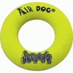 Air Dog DONUT WITH SQUEAK Med