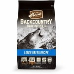 Backcountry Large Breed 22#