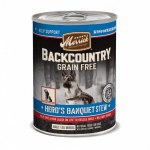 Backcountry Hero's Banquet Can
