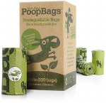 Earth Rated Waste Bags 120 Count
