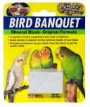 Bird Banquet Mineral Small