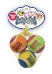 BIRTHDAY TENNIS BALLS