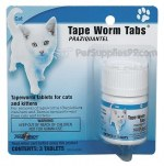 D Worm 5 Tablet Tapeworm