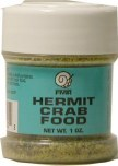 FMR HERMIT CRAB FOOD 1OZ