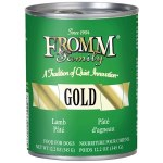 Fromm Gold Lamb Pate Dog