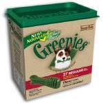 Greenies REG TUB