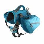 Kurgo Backpack Lg Blue