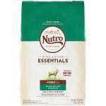 Nutro Whole Ess Lamb 15#