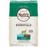 Nutro Whole Ess LB Lamb 30#
