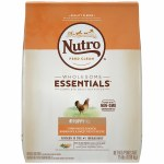 Nutro Whole Ess Pup Chic 15#