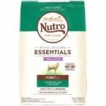 Nutro Whole Ess SB Lamb 30#