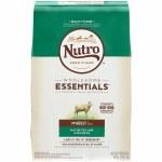 Nutro Whole Ess Lamb 30#