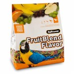 Fruitblend Large Parrot 3.5#