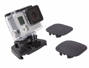 Pack 'n Pedal Action Cam Mount 100081 Thule
