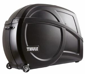 RoundTrip Transition Hard Shell Bike Transport Case 100502 Thule