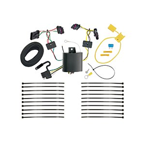 bmw x1 trailer wiring kit - hitch warehouse  hitch warehouse