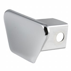 Curt Steel Hitch Tube Cover
