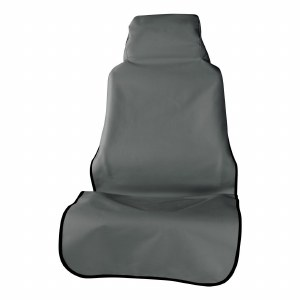 Seat Defender Bucket Seat Cover - Grey