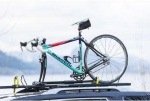 Enforcer Roof Bike Carrier